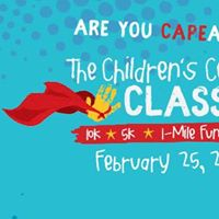 The 3rd Annual Childrens Center Classic