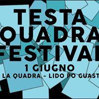 Testa Quadra Festival - III edizione