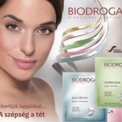 Biodroga Hungary