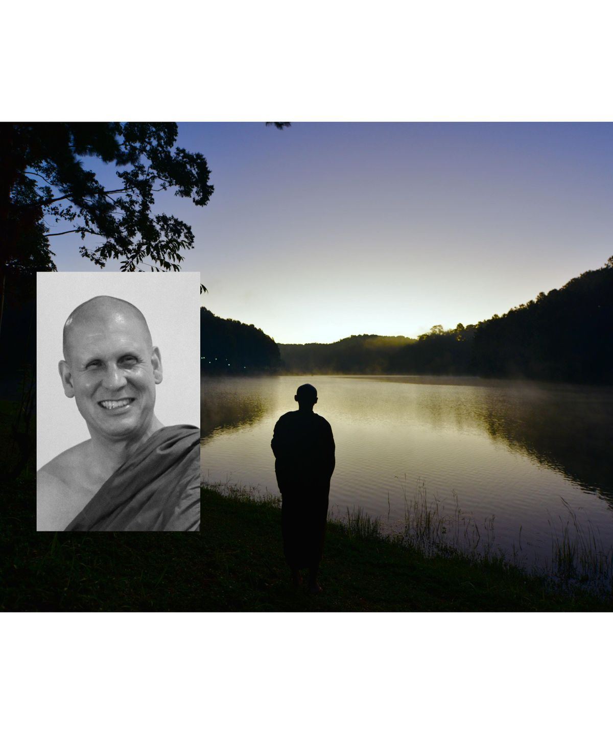 Meditation Retreat at Palelai Buddhist Temple The Basic Skills of Emotional Peace and Psychological Insights.