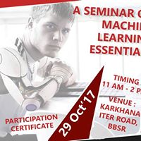 Machine Learning Essentials with Karkhana