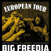 Big Freedia live at Village Underground