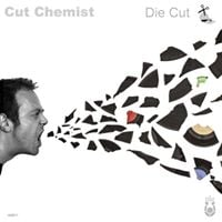 Cut Chemist - Die Cut Album Tour 2018