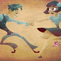 Swing - Lindy Hop    Kremena Dance Center