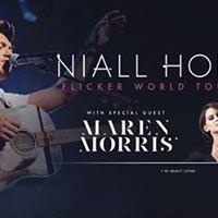Niall Horan in Wantagh