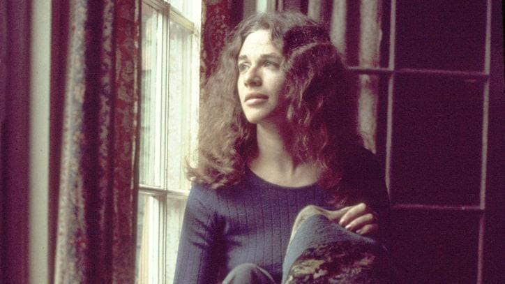 Carole King You Make Me Feel Like A Natural Woman. Starring Phoebe Katis (2 shows)