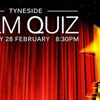 Oscars Film Quiz Night