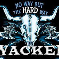HARDu te trimite la Wacken - semifinala 3
