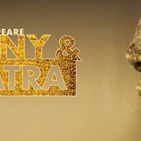 Antony and Cleopatra live stream