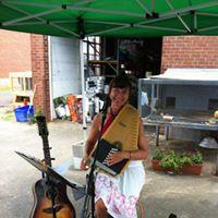 East Windsor Farmers Market Music