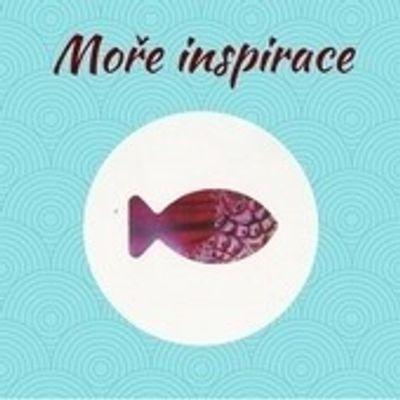 Moře inspirace
