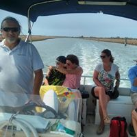 Girolaguna bike &amp boat from Jesolo