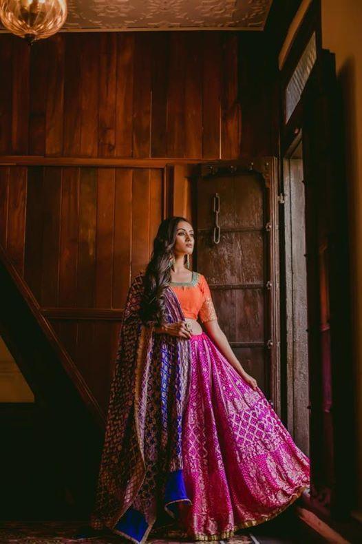 Anjana Bohra Bridal and Festive 2019