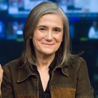 Amy Goodman In Conversation - Guelph