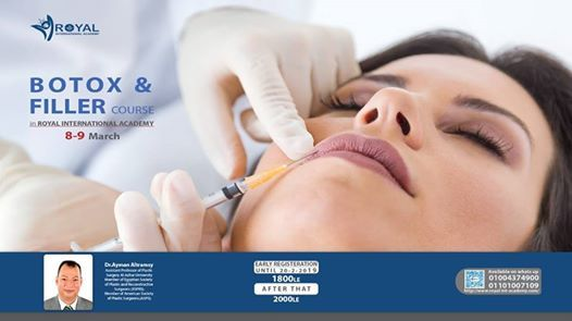 Botox And Filler Course