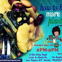 How to Become More Plant Based
