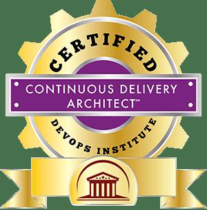 Continuous Delivery Architecture (CDA)  Dublin