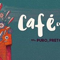 Caf Com Teatro- A Festa das Artes