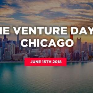 IE Venture Day Chicago
