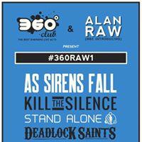 As Sirens Fall  Kll The Silence  Stand Alone Deadlock Saints