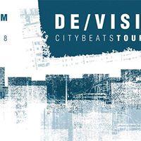 DeVision - Citybeats Tour - 10.11.2018 Oberhausen Kulttempel