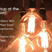 Meet up with NLC Houston