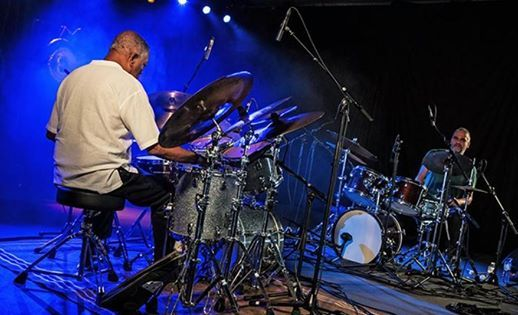 Eric Thielemans & Billy Hart - Talking About The Weather