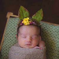 Nikon Newborn children and family workshop