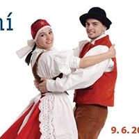 Mezinrodn folklorn festivalLetn scna