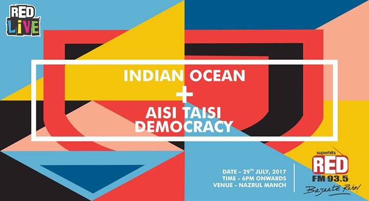 MusiCom- Aisi Taisi Democracy and Indian Ocean
