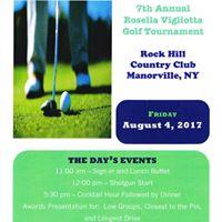7th Annual Rosella Vigliotta Golf Outing (Meredith Gattuso)