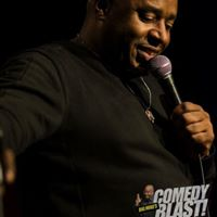 2 Comedy Shows in One Night (early set) Sean Larkins Od Odell  Amateur Contest