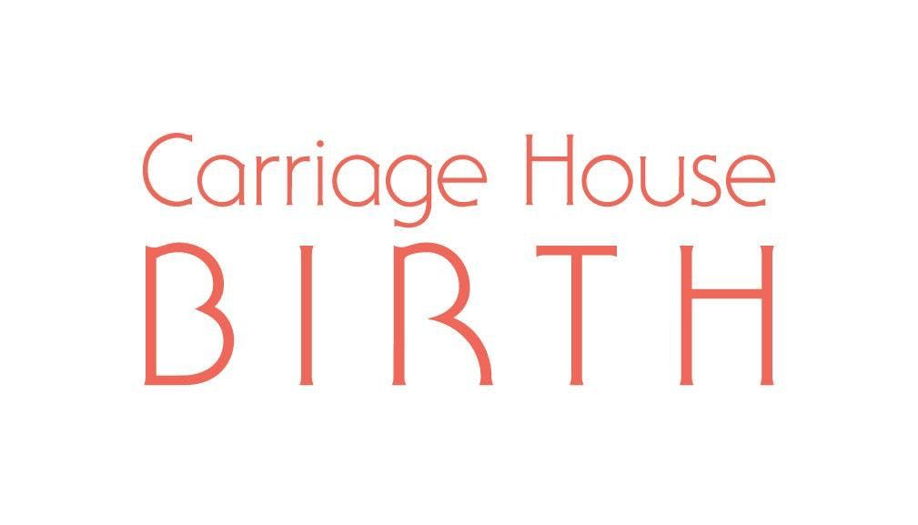 Carriage House Birth Foundation Postpartum Doula Training (JULY-NYC)