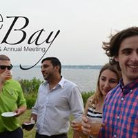 Annual Meeting and Taste of The Bay