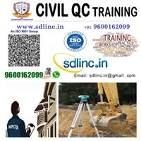Civil skill job practical workshop at sdlinc chennai