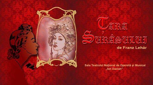 Tara Surasului - Teatrul National de Opereta