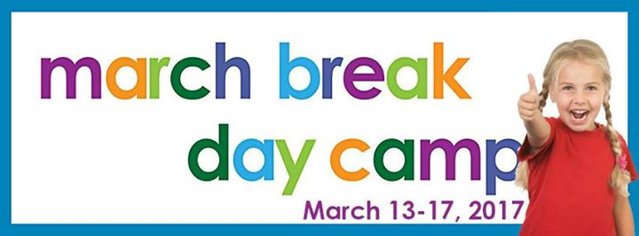 Image result for march break day camp