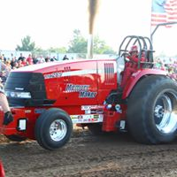 Luther Memorial Pull - Baraboo WI