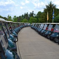 30th Anniversary Meals on Wheels Charity Golf Outing