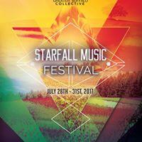 Starfall Music Festival