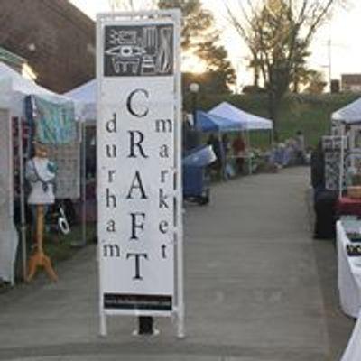 Durham Craft Market