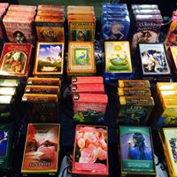Introduction to Angel Card Reading using Oracle Cards