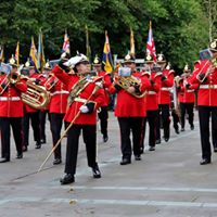 Southport Armed Forces day 2018