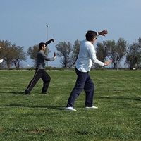 Tai Chi and Meditaion - A Free Six Week Course