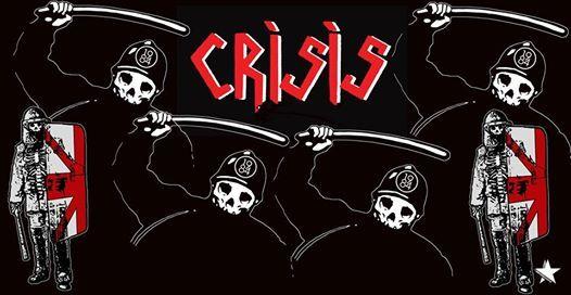 Crisis concierto en Madrid