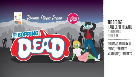 The Bopping Dead