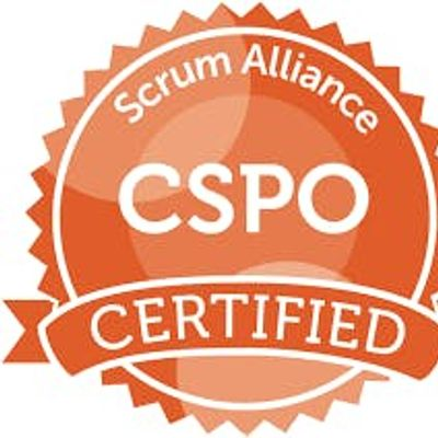 Certified Scrum Product Owner - San Francisco