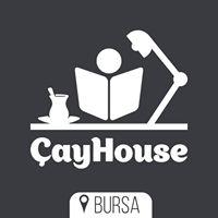 Çay House