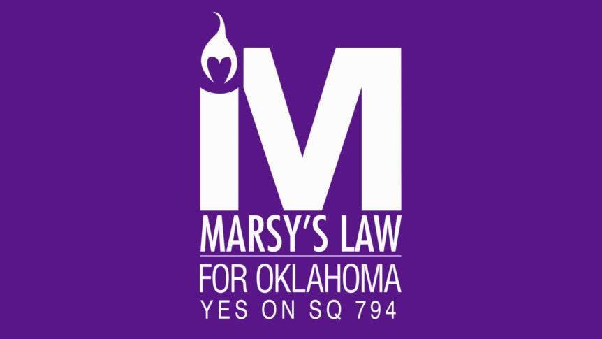 Oklahoma Faith Leaders Marsys Law Breakfast