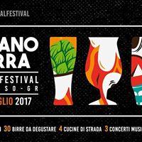 Cotta Pubblica Vulcano di Birra - Festival